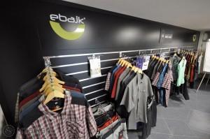 Autorizovaná predajňa elektrobicyklov na Račianskej v Bratislave