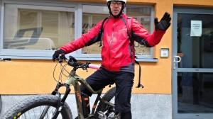 Vlado testoval SDuro Fat Six RX 2016