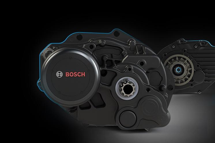 Boch Performance Line