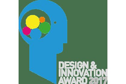 Logo_Design&Innovation Award 2017R