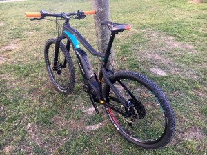Haibike XDuro HardSeven Carbon RX SPECIAL EDITION foto1