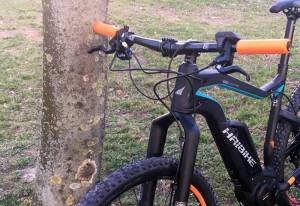 Haibike XDuro HardSeven Carbon RX SPECIAL EDITION foto4
