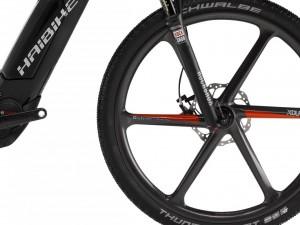 HAIBIKE XDURO FULLSEVEN CARBON_detail predne koleso