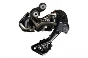Shimano XTR Di2_e-bike