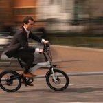 Elektrobicykel BESV P1 stvorený pre jazdu v meste