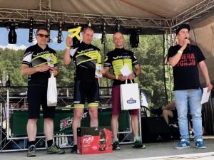 podium ebike