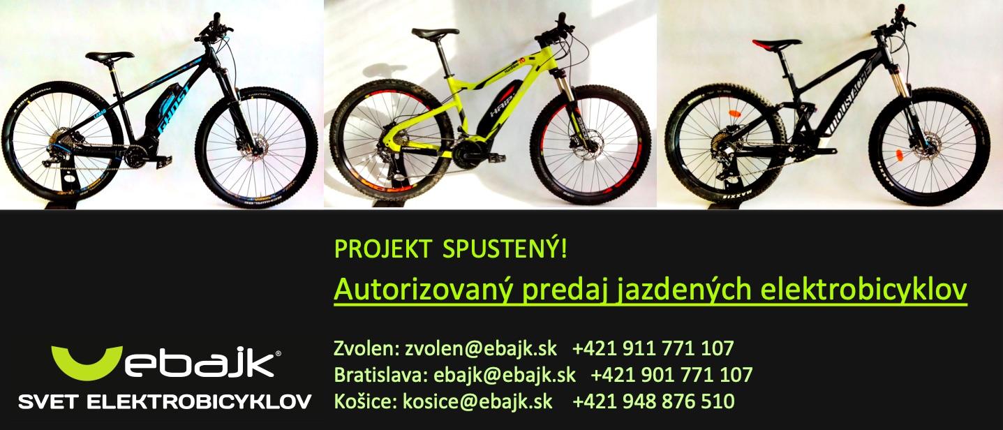 Projekt Jazdenky