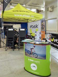 e-bike region