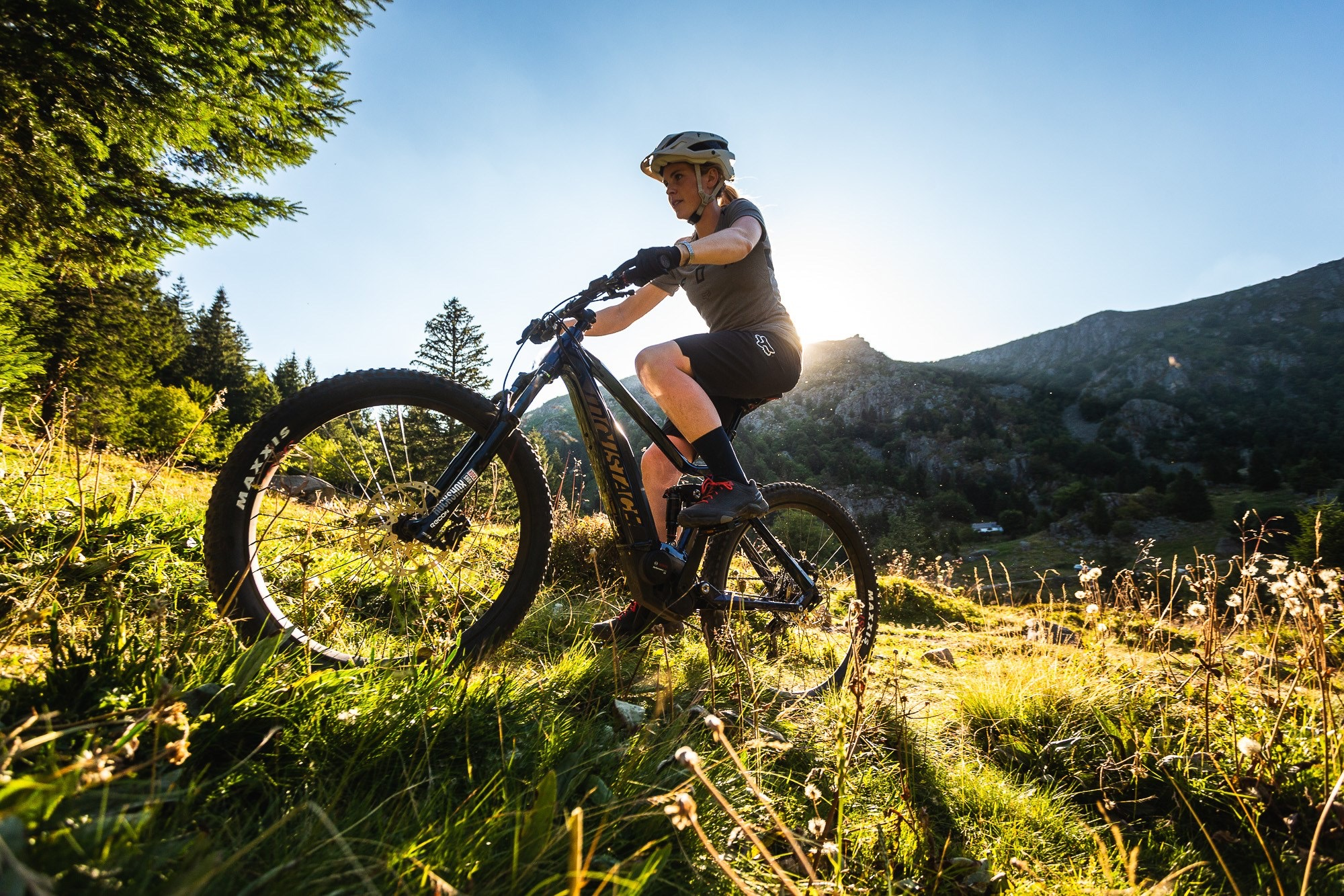 c4618af159ec1 Žena a bicykel/elektrobicykel | | ebajk.sk