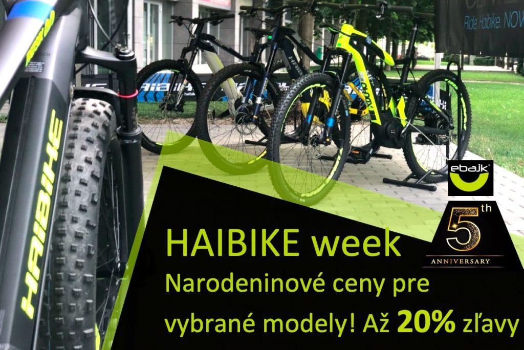 2a4391575 Za obyčajné storočie popredný výrobca elektrobicyklov a horských bicyklov v  Nemecku – spoločnosť Winora Group, ku ktorej ebajky Haibike patria, ...