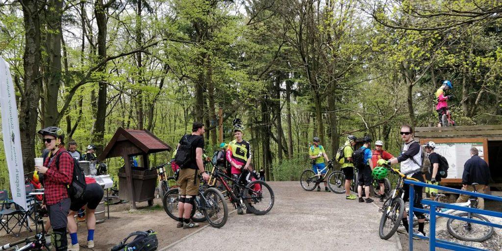 bike park koliba