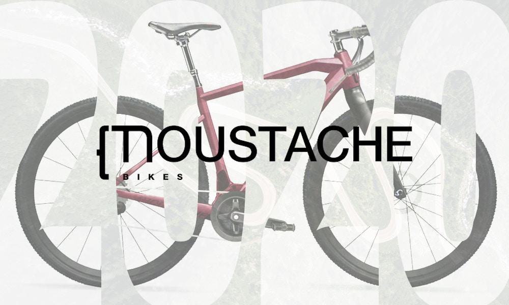 moustache 2020