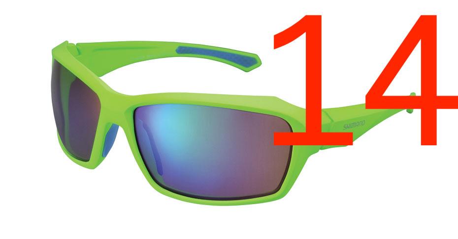 14 okuliare Shimano