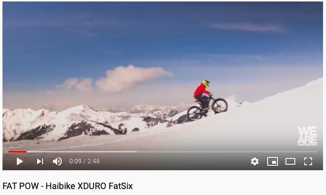FAT SIX video 1
