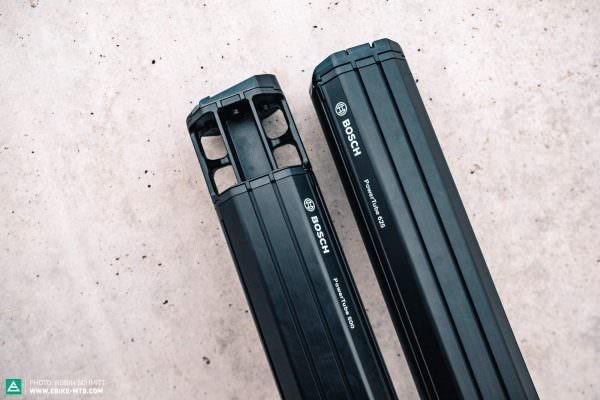 baterie s a bez adaptera