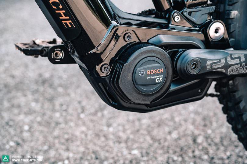 detail motora
