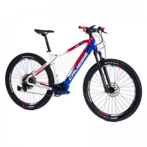 elektrobicykel Crussis e-Largo 9